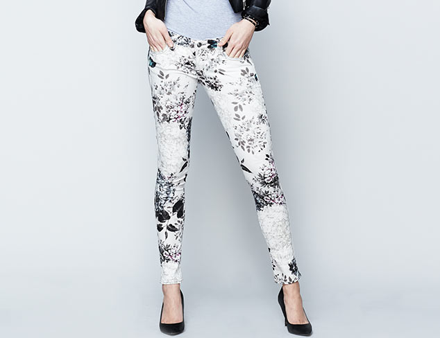 The Perfect Jeans at MYHABIT