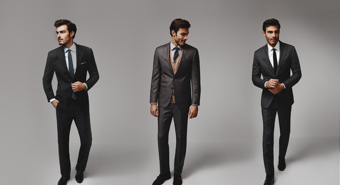 The Suit Guide: By Fit at Gilt