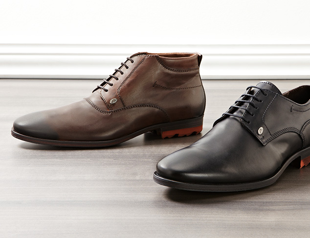 Timeless Classics: Office-Ready Shoes at MYHABIT