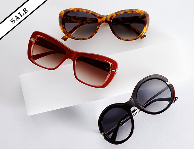 Up to 70% Off: Designer Sunglasses at MYHABIT