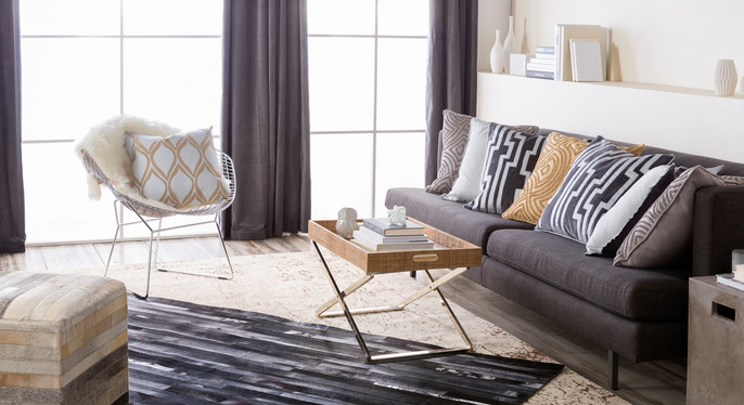 Up to 70% Off: Surya Rugs at Gilt