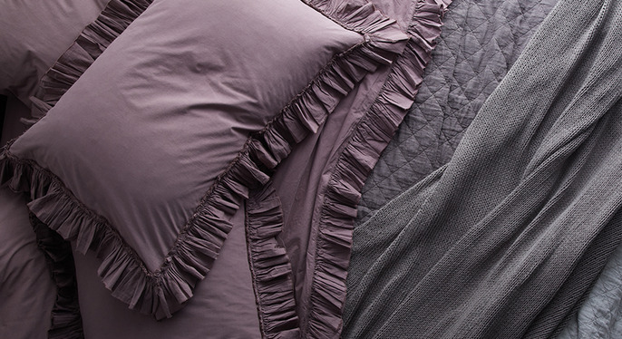 Up to 75% Off: Matteo Bedding at Gilt