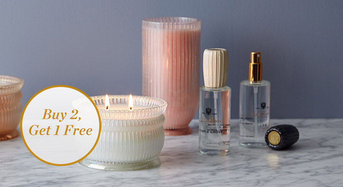 Voluspa Starting at $10 at Gilt