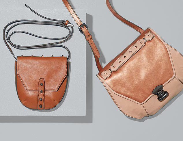 Wear with Denim: Handbags at MYHABIT