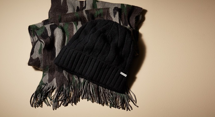 Winter Accessories by Michael Kors at Gilt