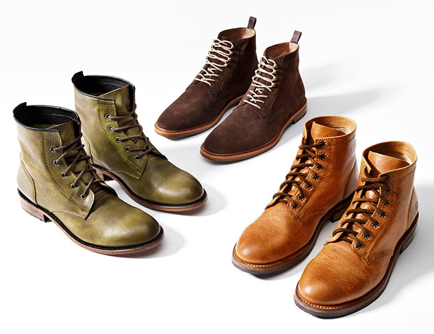 Winter Ready: Up to 70% Off Everyday Boots at MYHABIT