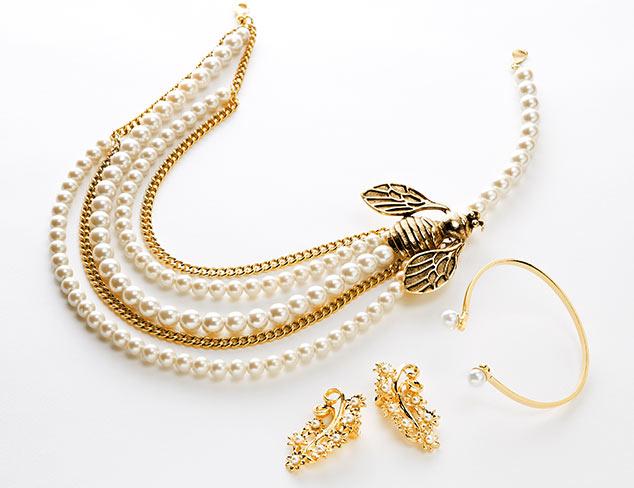 Yochi Jewelry at MYHABIT