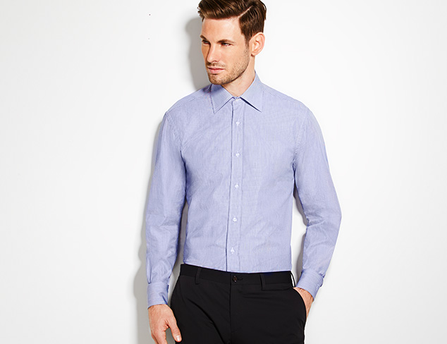 Yves Saint Laurent Dress Shirts at MYHABIT