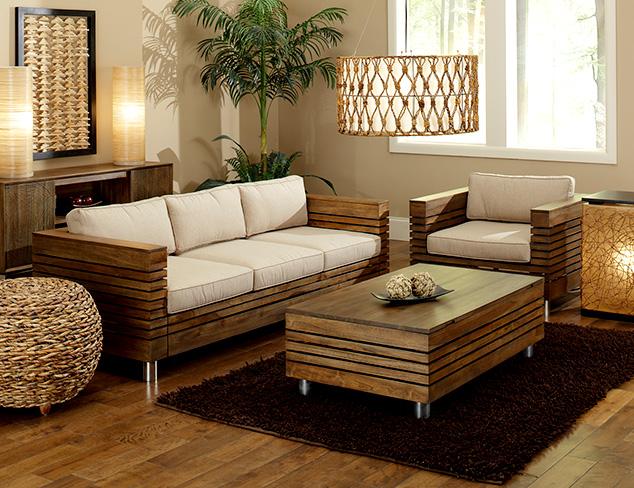 Zen at Home: Furniture & Lighting at MYHABIT