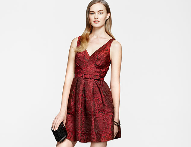 75% Off: Cocktail Dresses & Gowns at MYHABIT
