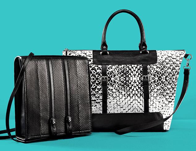 75% Off: Handbags at MYHABIT