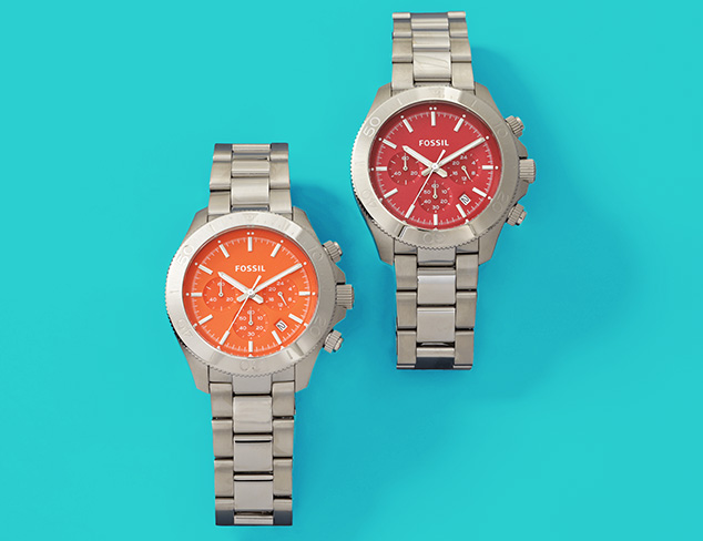$99 & Under: Watches at MYHABIT