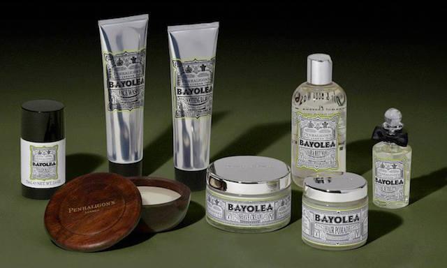 Bayolea Hair Pomade