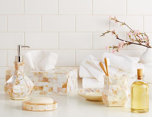 Beautify Your Bathroom at MYHABIT