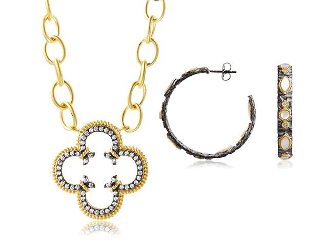 Belargo Jewelry by Freidah Rothman at MYHABIT