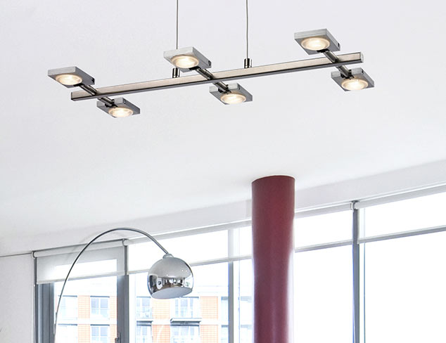 Best of 2014: Lighting at MYHABIT