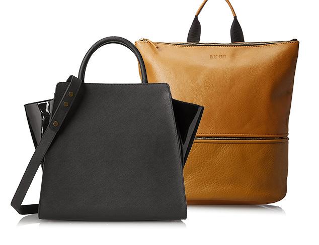 Contemporary Chic: Handbags & Backpacks at MYHABIT