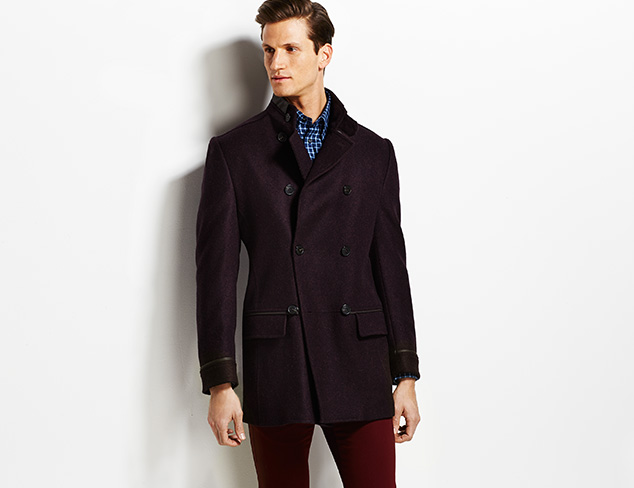 Corneliani at MYHABIT