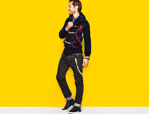 Desigual & More at MYHABIT