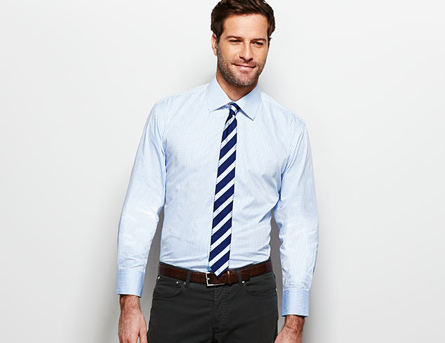 English Laundry Dress Shirts & Suits at MYHABIT