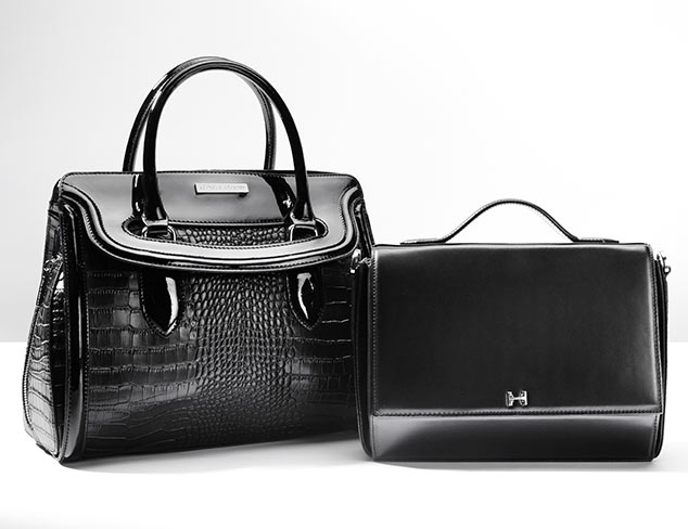 Executive Style: Handbags at MYHABIT