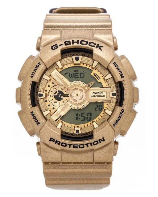 G-Shock GA110GD-9A X-Large Big Combi Watch_1