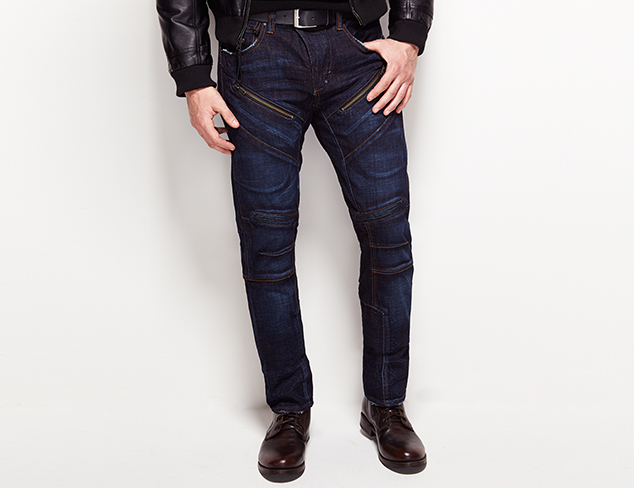 Gift Yourself: Up to 70% Off Denim at MYHABIT