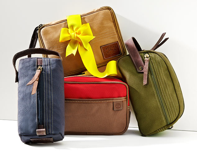 Gifts for Guys: Travel Kits & More at MYHABIT