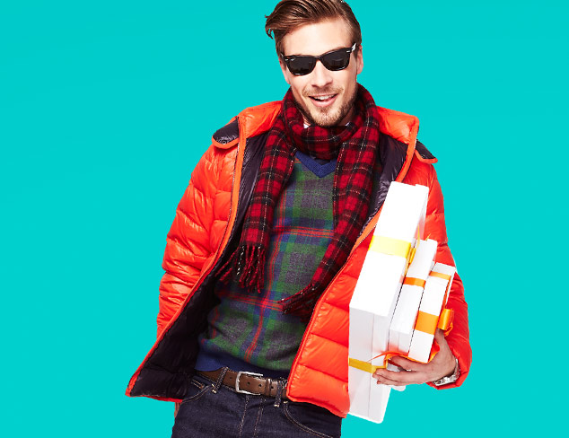 Gifts for Him $99 & Under at MYHABIT
