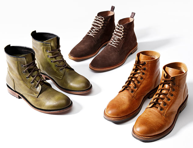 Going Fast: Our Favorite Boots at MYHABIT