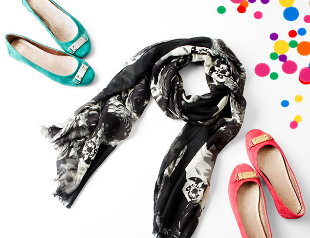 Great Gifts: Elie Tahari Accessories at MYHABIT