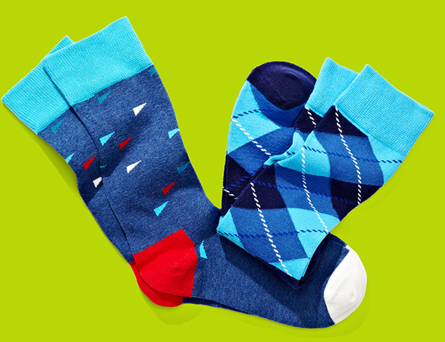 Happy Socks at MYHABIT