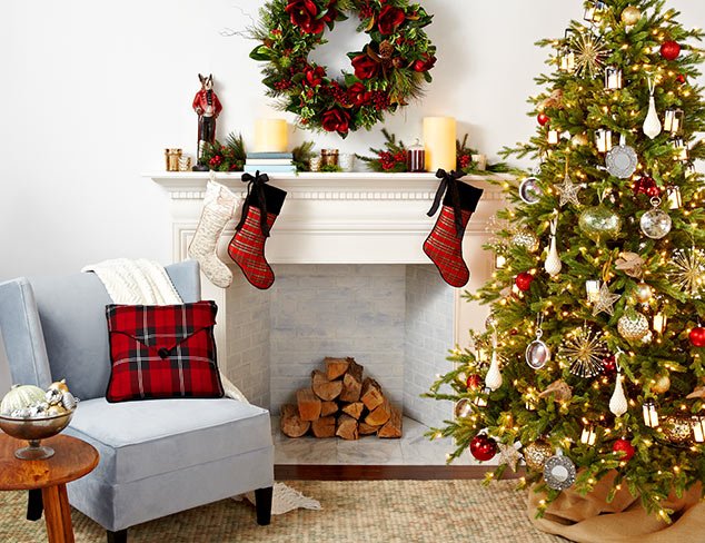 Holiday Décor: Christmas Cheer at MYHABIT