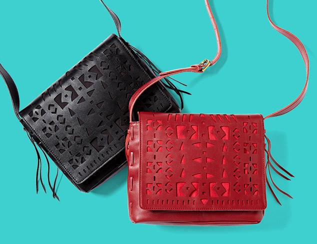 Isabella Fiore Handbags at MYHABIT