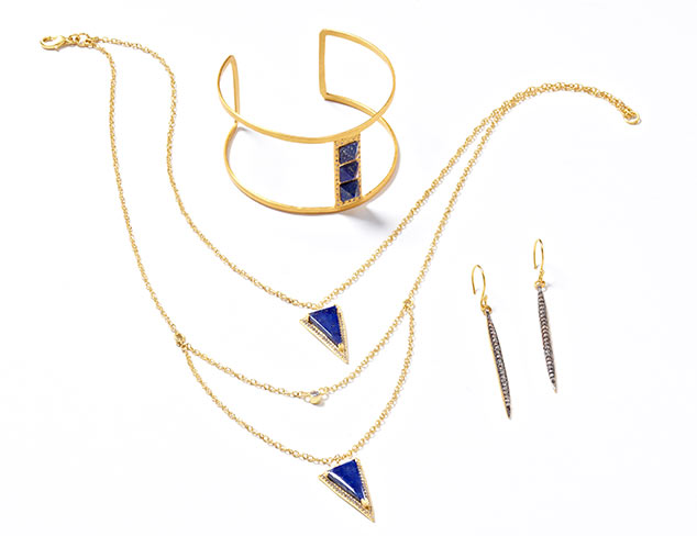 Kevia Jewelry at MYHABIT