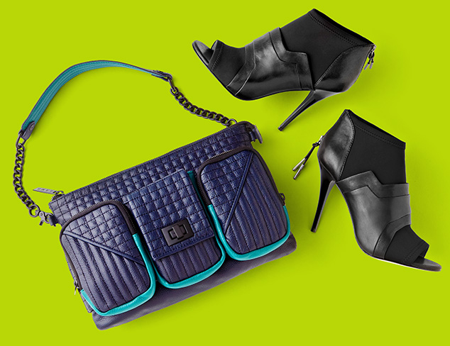 L.A.M.B. Shoes & Handbags at MYHABIT
