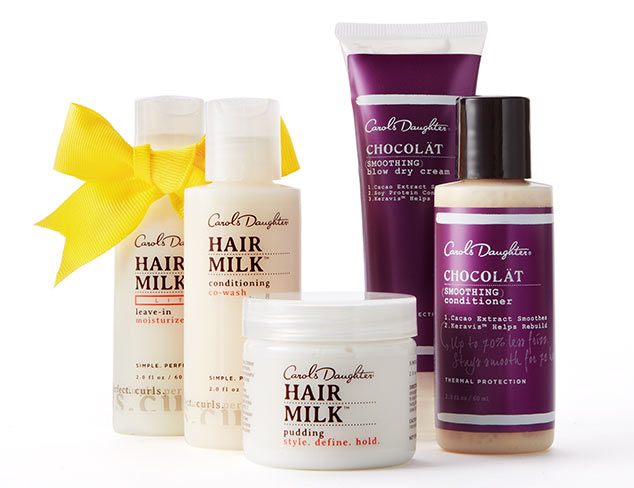 Last-Minute Gifts: Haircare, Skincare & Make-Up at MYHABIT