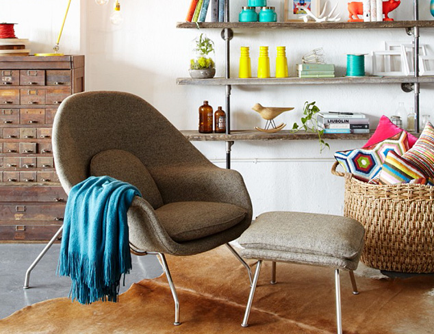 Mad for Mod: Furniture at MYHABIT