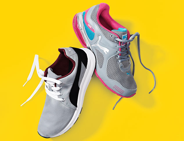 Made to Move: Athletic Sneakers at MYHABIT