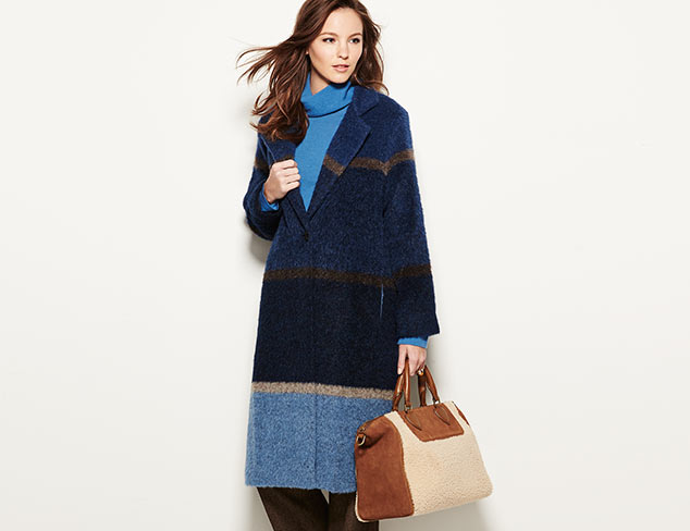 Most Wanted: Outerwear at MYHABIT