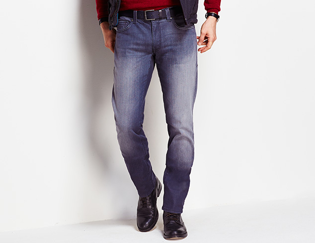 New Arrivals: Fidelity Denim at MYHABIT
