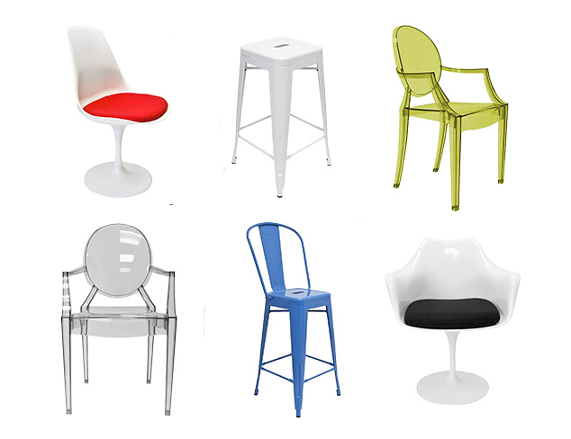 New Arrivals: Seating by Aeon at MYHABIT
