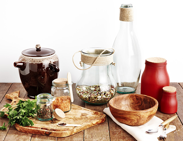 New Kitchen Arrivals: Le Brun, French Home & More at MYHABIT