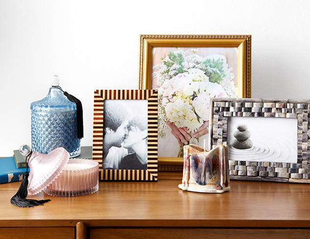 New Markdowns: Décor Accents at MYHABIT