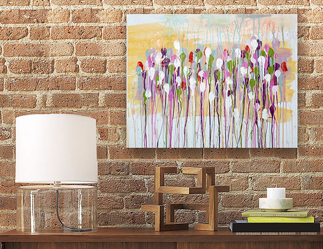 New Markdowns: Original Works of Art at MYHABIT