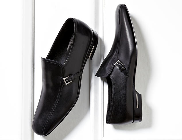 New Year's Eve Ready: Designer Shoes feat. Prada at MYHABIT