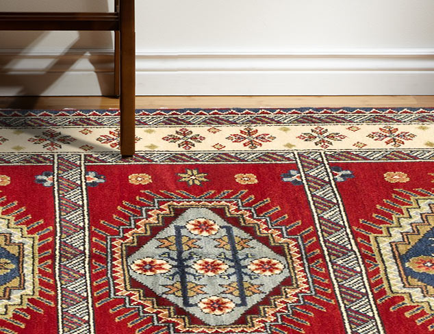 One-of-a-Kind Rugs: Caucasian Edition at MYHABIT