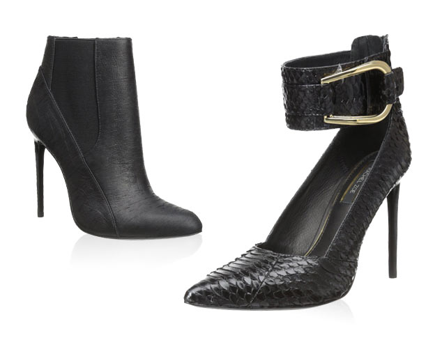 Rachel Zoe Shoes at MYHABIT