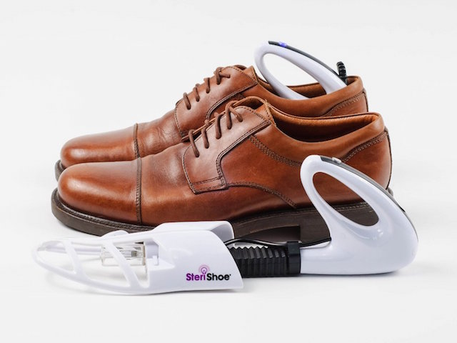 SteriShoe Ultraviolet Shoe Sanitizer