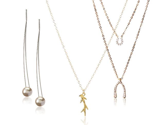 Stocking Stuffers: Jewelry Under $29 at MYHABIT